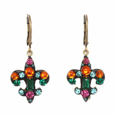Michal Golan Jewelry Prismatic Earring