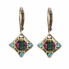 Michal Golan Earrings Prismatics