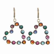 Michal Golan Jewellery Prismatic Earrings