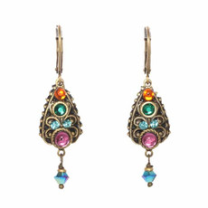 Michal Golan Earring Prismatic Style