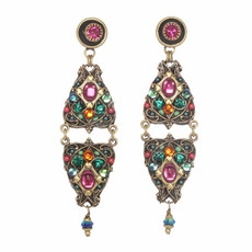 Michal Golan Earrings Prismatic