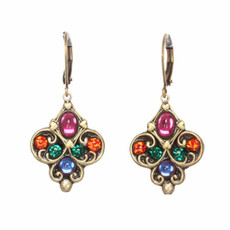 Michal Golan Jewelry Prismatics Earrings