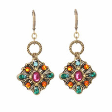 Michal Golan Collection Earring Prismatic