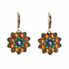 Michal Golan Jewelry Prismatic Earrings