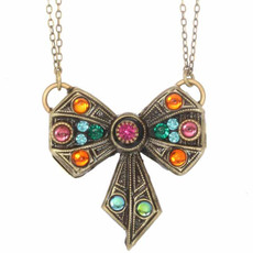 Michal Golan Jewelry Prismatic Necklace - N3264