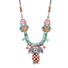 Ayala Bar Jewelry Serape Necklace