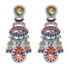 Ayala Bar 2014 Earrings Sayulita