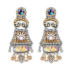 Ayala Bar Spring 2014 Earrings Mariposa