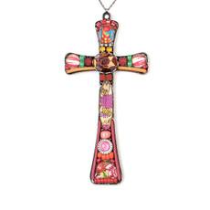 Ayala Bar Jewelry Christian Crosses