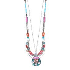 Ayala Bar Spring 2014 Necklace Hot Tamale