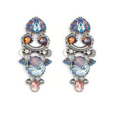 Ayala Bar Jewelry Marino Earrings