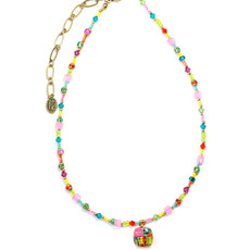 Michal Golan Sale Necklace Sprinkles