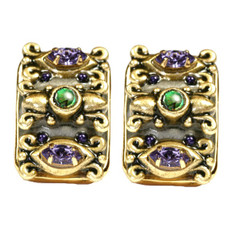 Michal Golan Jewelry Anastasia Earrings