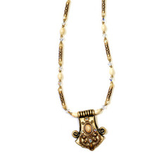 Michal Golan Jewelry Empress Necklace