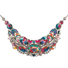 Amaranth Necklace From Ayala Bar Jewelry