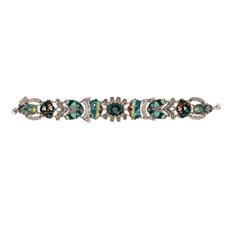 Batik Bracelet From Ayala Bar Jewelry