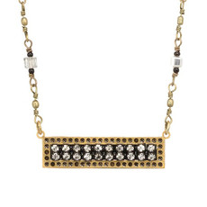 Ber necklace from Michal Golan Jewelry