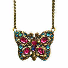 Golan Michal Necklace Butterflies
