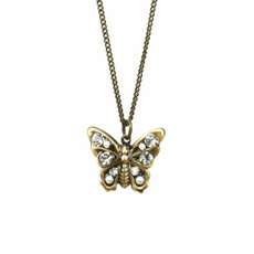 Golan Michal Necklace Butterfly