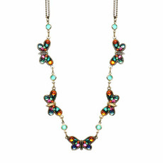 Michal Golan Jewelry Butterfly Necklace