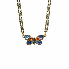 Michal Golan Butterfly Necklace SBN6