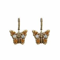 Butterfly earrings by Michal Golan Jewelry