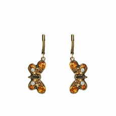 Butterfly earrings from Michal Golan Jewelry