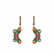 Michal Golan Butterfly Earrings