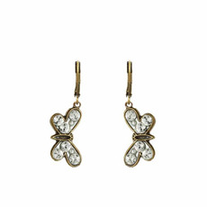 Michal Golan Earrings Butterfly