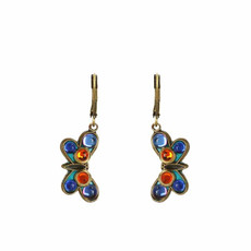Michal Golan Jewellery Butterfly Earrings