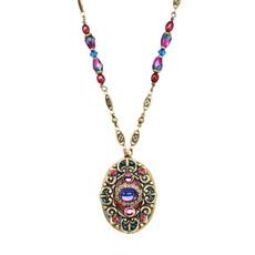 Michal Golan Jewelry Horizon Necklace