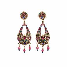 Horizon earrings by Michal Golan Jewelry