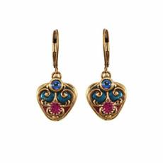 Horizon earring by Michal Golan Jewelry