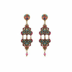 Horizon earrings from Michal Golan Jewelry