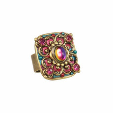 Michal Golan Horizon Adjustable Ring