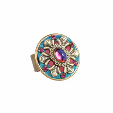 Michal Golan Adjustable Ring Horizon