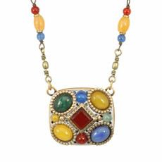 Michal Golan Jewellery Terra Necklaces