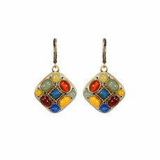 Michal Golan Blue Terra Earring