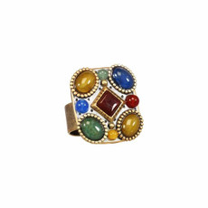 Michal Golan Adjustable Ring Terra