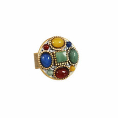 Michal Golan Jewelry Terra Adjustable Ring