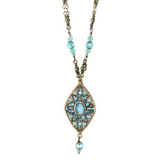Golan Michal Necklace Atlantis