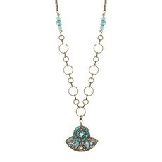Golan Atlantis Necklace