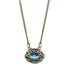 Atlantis necklace from Michal Golan Jewelry