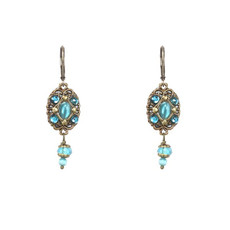Atlantis earring by Michal Golan Jewelry