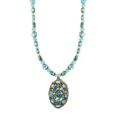 Boue Michal Golan Atlantis Necklace
