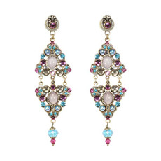 Michal Golan Jewellery Rose Earring