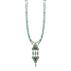 Michal Golan Jewelry Nile Style Necklace