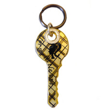 "Orna Lalo ""For My Little One"" Keyring"
