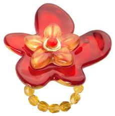 Orna Lalo Autumn Blossom Ring
