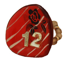 Orna Lalo 12 Ring